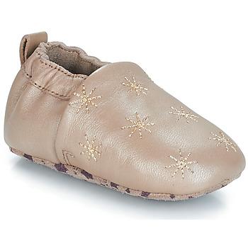 kengät Tytöt Vauvan tossut André STRELLA Beige