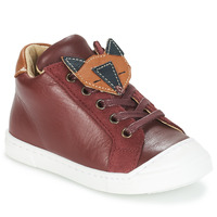 kengät Pojat Bootsit André RENARDEAU Bordeaux