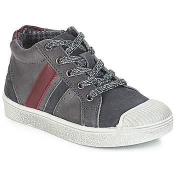 kengät Pojat Bootsit André RECREATION Grey