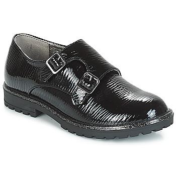 kengät Tytöt Derby-kengät André MONK Black