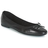kengät Naiset Balleriinat André PIETRA Black