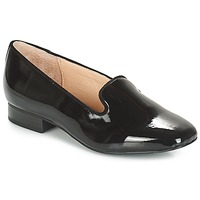 kengät Naiset Balleriinat André ATOMIC Black