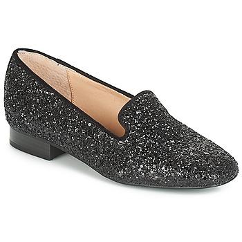 kengät Naiset Mokkasiinit André ATOMIC Black