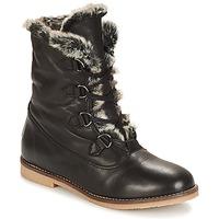 kengät Naiset Bootsit André CHAMONIX Black