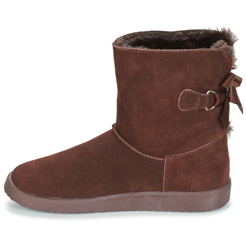 André TOUDOU Brown 8397643 Naisten kengät
