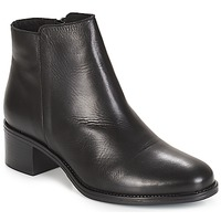 kengät Naiset Bootsit André CREDO Black