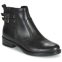 kengät Naiset Bootsit André CARLIN Black
