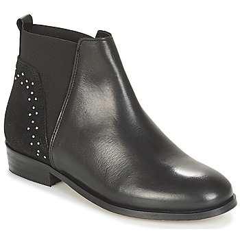 kengät Naiset Bootsit André TANDI Black