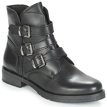 kengät Naiset Bootsit André TONYA Black