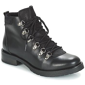 kengät Naiset Bootsit André TOISE Black