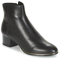 kengät Naiset Bootsit André FLORENTINE Black