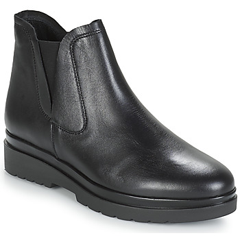 kengät Naiset Bootsit André TALK Musta