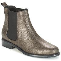 kengät Naiset Bootsit André CARAMEL Bronze