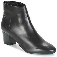 kengät Naiset Bootsit André FAME Black
