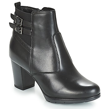 kengät Naiset Nilkkurit André CARACAL Black