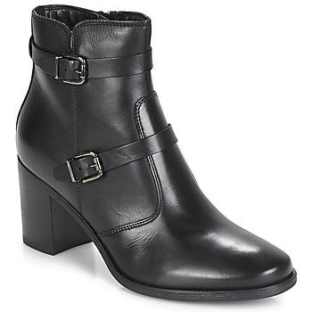 kengät Naiset Bootsit André TORI Black