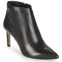 kengät Naiset Nilkkurit André FONDLY Black