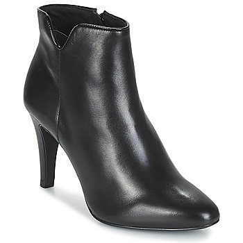 kengät Naiset Nilkkurit André FARA Black