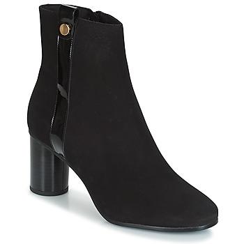 kengät Naiset Nilkkurit André FILO Black
