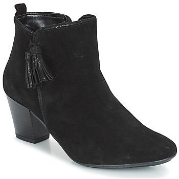 kengät Naiset Nilkkurit André TINETTE Black