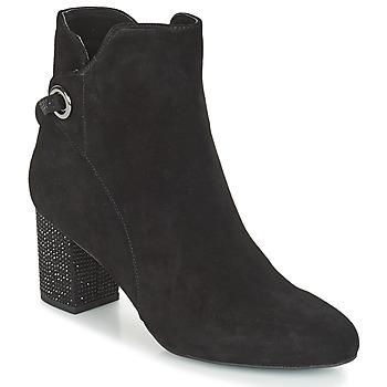 kengät Naiset Bootsit André FILIE Black