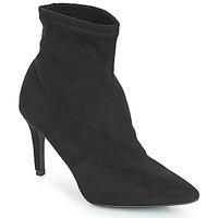 kengät Naiset Nilkkurit André FANTASQUE Black