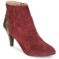 kengät Naiset Bootsit André FICUS Bordeaux