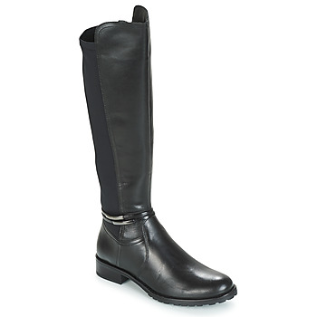 kengät Naiset Saappaat André CALECARA Black
