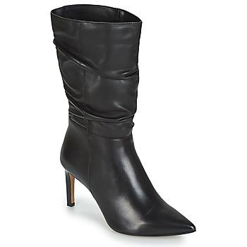 kengät Naiset Saappaat André FAITHFUL Black