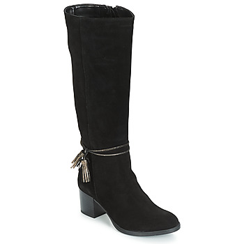 kengät Naiset Saappaat André TEENAGER Black