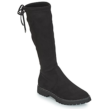 kengät Naiset Saappaat André ABATOR Black