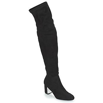 kengät Naiset Saappaat André FANN Black