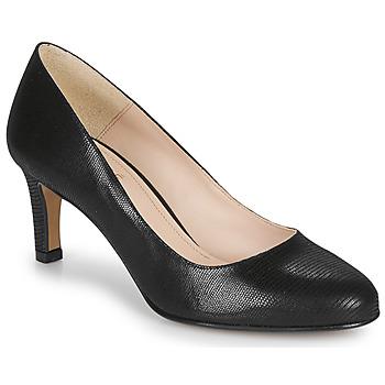 kengät Naiset Korkokengät André POMARA 3 Black