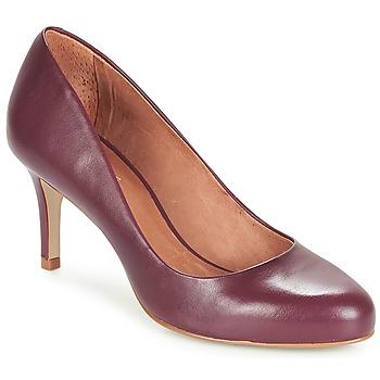 kengät Naiset Korkokengät André FLAVIE Bordeaux