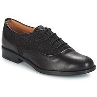 kengät Naiset Derby-kengät André CHARLY Black