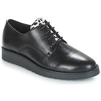 kengät Naiset Derby-kengät André TONNER Black