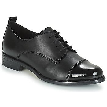 kengät Naiset Derby-kengät André TEDORA Black