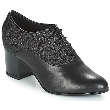 kengät Naiset Korkokengät André FRENZY Black