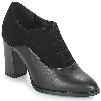 kengät Naiset Derby-kengät André FEI Black