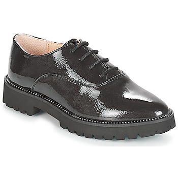 kengät Naiset Derby-kengät André ALIBI Black