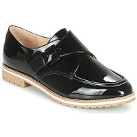 kengät Naiset Derby-kengät André ACHILLE Musta