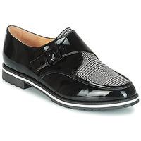 kengät Naiset Derby-kengät André ACHILLE Black
