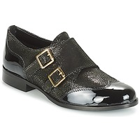 kengät Naiset Derby-kengät André AMELIE Musta