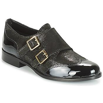 kengät Naiset Derby-kengät André AMELIE Black