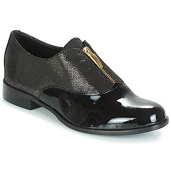 kengät Naiset Derby-kengät André AURELIE Black