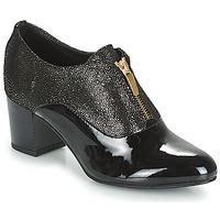 kengät Naiset Derby-kengät André ALISON Black