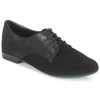 kengät Naiset Derby-kengät André COMPLICE Black