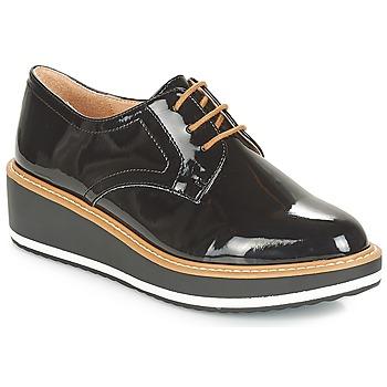 kengät Naiset Derby-kengät André CHICAGO Black