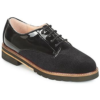 kengät Naiset Derby-kengät André APOLON Black