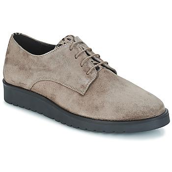 kengät Naiset Derby-kengät André TONNER Beige